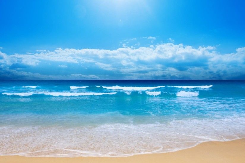 Ocean Desktop Backgrounds 1920x1080 wallpaper wallpaper 1920x1080