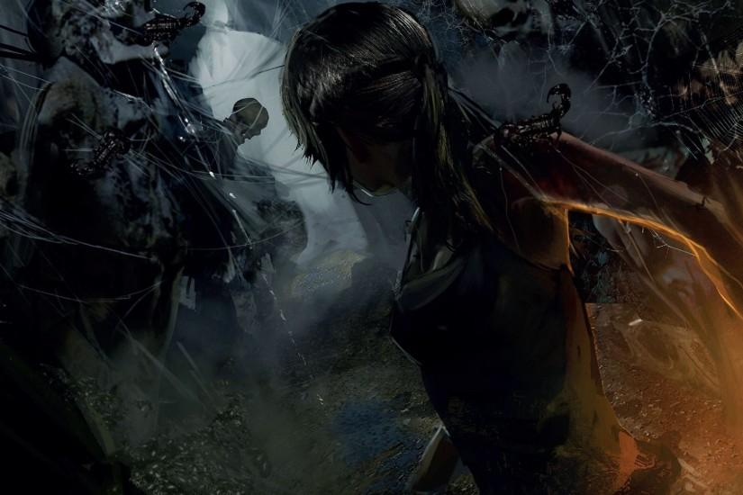 vertical tomb raider wallpaper 2560x1080 retina