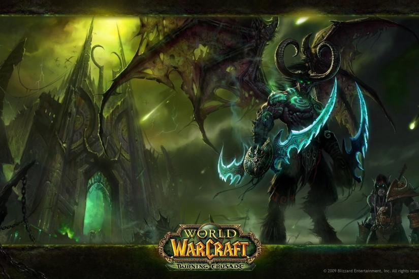 warcraft wallpaper 1920x1200 macbook