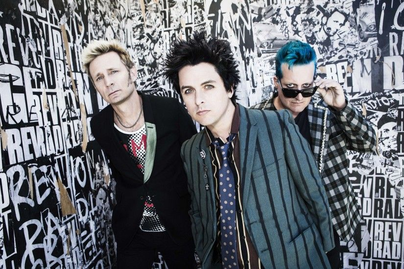 Artist of the Week | Green Day
