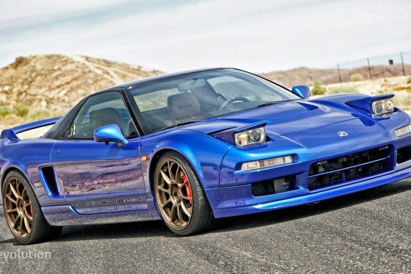 2018 Acura Nsx Wallpapers ·① WallpaperTag