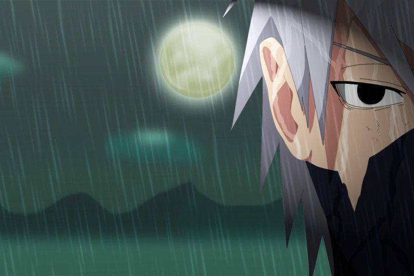 Kakashi Hatake Wallpaper by FreshGandalf Kakashi Hatake Wallpaper by  FreshGandalf