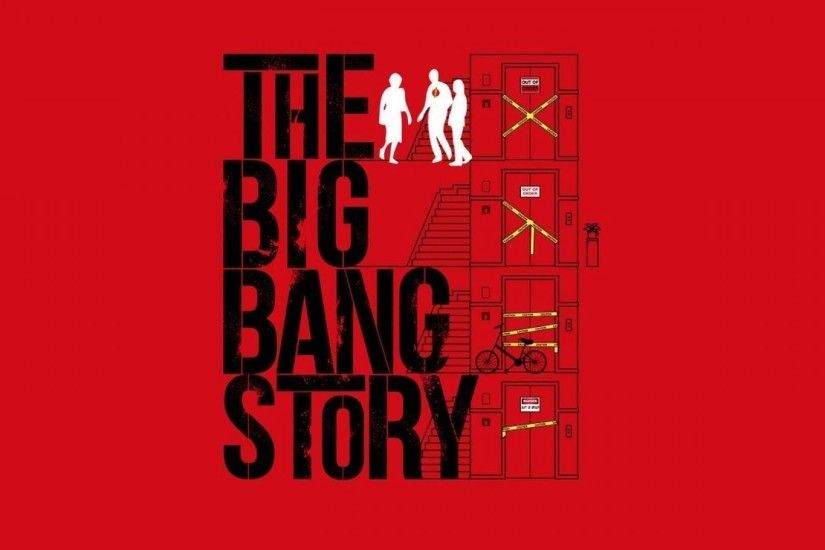Bang theory (tv) tbbt west side story wallpaper | (30753)