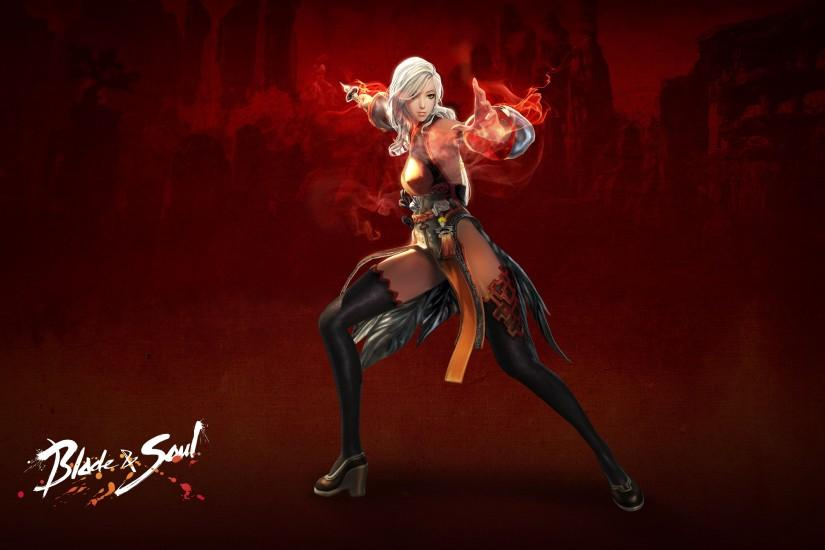 blade and soul wallpaper 2880x1800 for pc