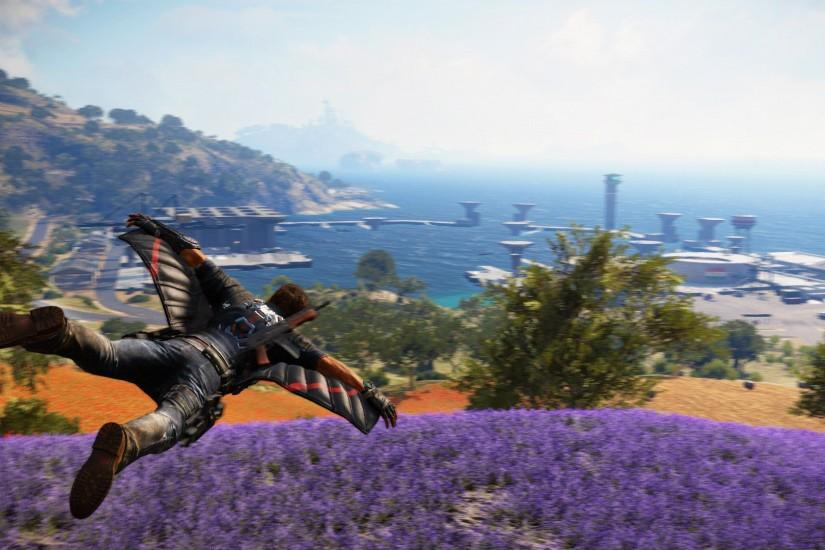 The Symphony of Destruction in Just Cause 3 - 2015-07-23 16: ...