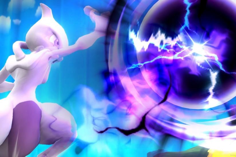mewtwo wallpaper 1920x1080 for android tablet