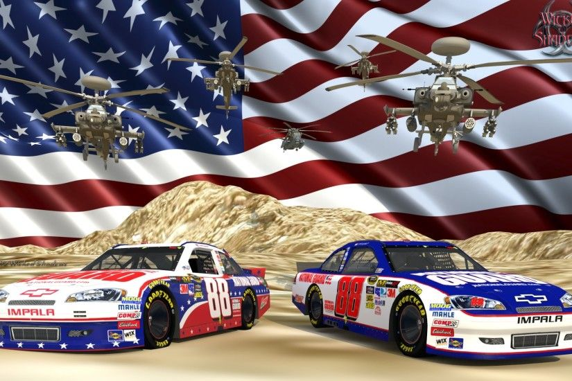 Dale Earnhardt Jr National Guard ...