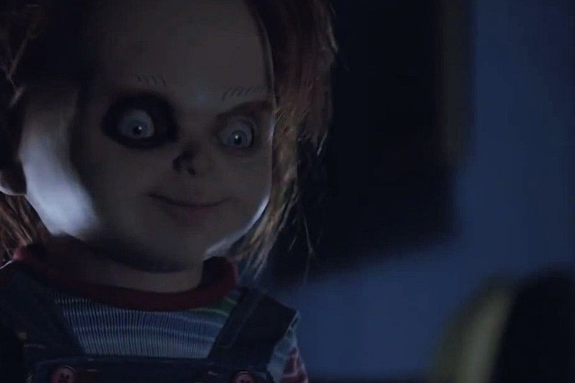 Curse Of Chucky TV Spot - Time To Play á´´á´°