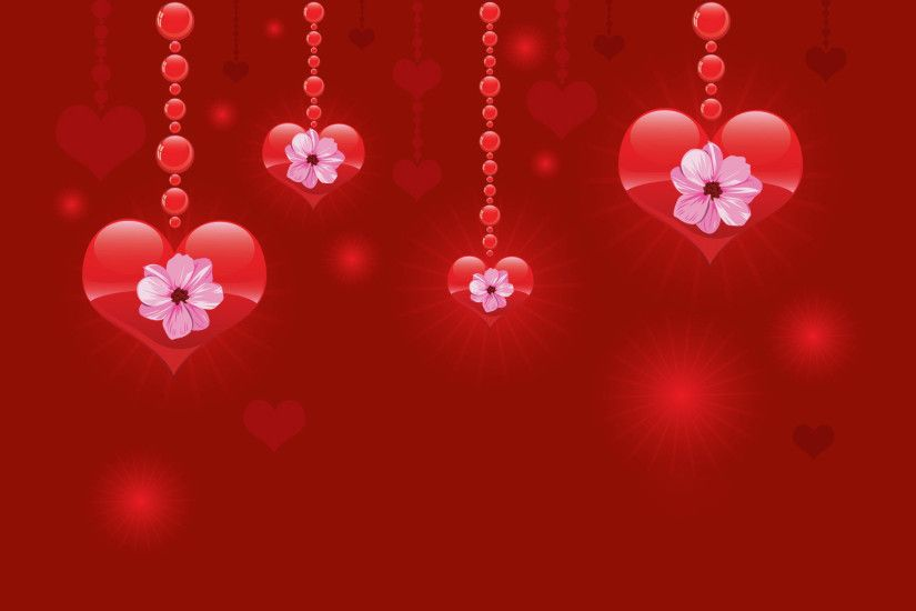 Valentine's day wallpapers 1920x1200px