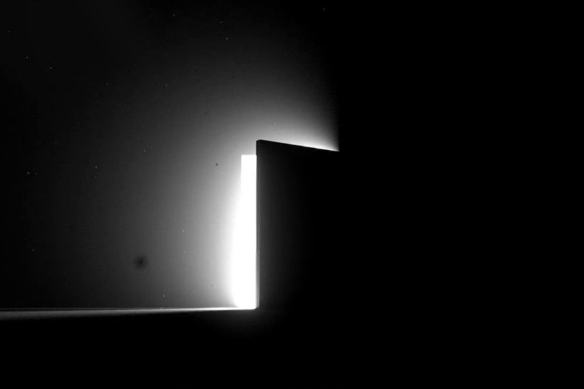 blinding white light. door open to bright white light new opportunity  epiphany afterlife motion background