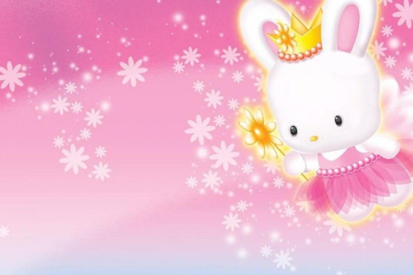1920x1200 Pink Bubbles Wallpapers Wallpaper 1920×1080 Pinkish Wallpapers  (29 Wallpapers) | Adorable Wallpapers · Hello Kitty .