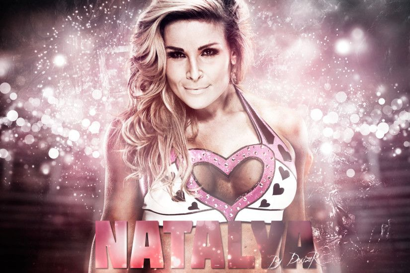Best WWE Player Natalya Hd Wallpapers