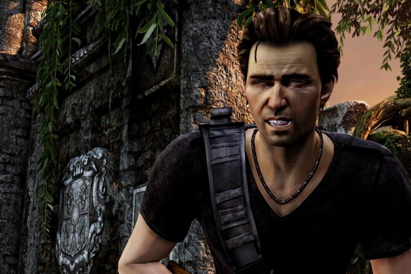 Uncharted 2 Among Thieves Wallpaper 1