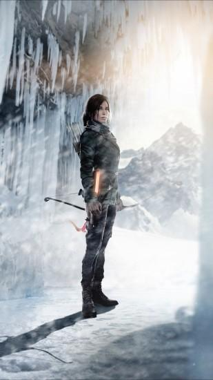 tomb raider wallpaper 1440x2560 for computer