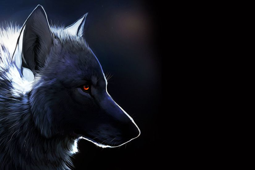 Werewolf Backgrounds - WallpaperSafari