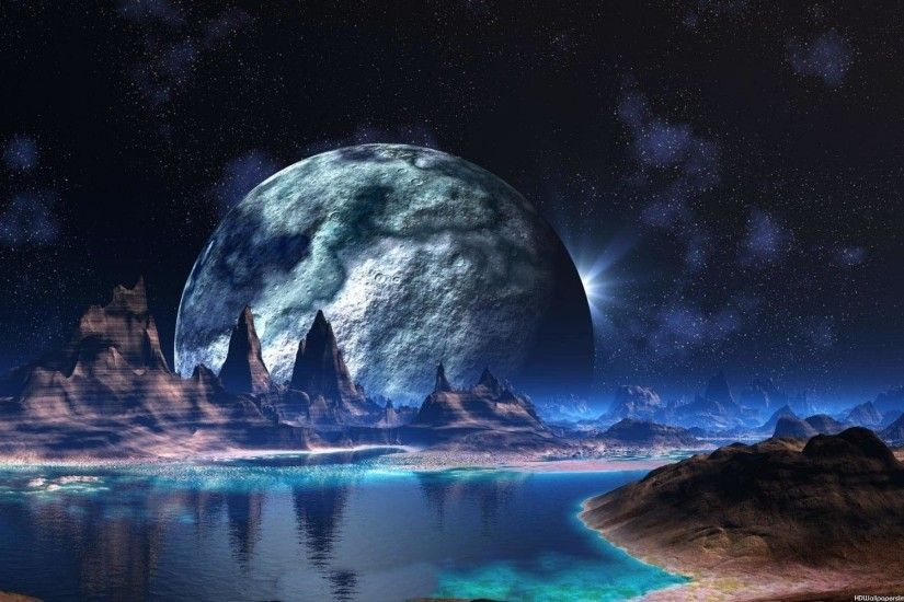 Cool Space Backgrounds - Wallpaper Cave