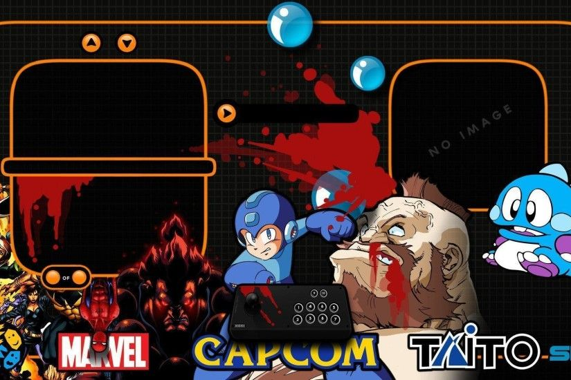 MAME Wallpapers - Wallpaper Cave · neo geo ...