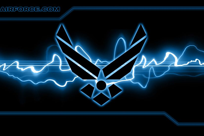 ... logos air force usaf 1440x900 wallpaper High Quality Wallpapers .
