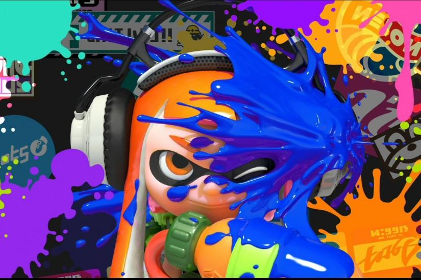 splatoon wallpaper 1920x1088 samsung
