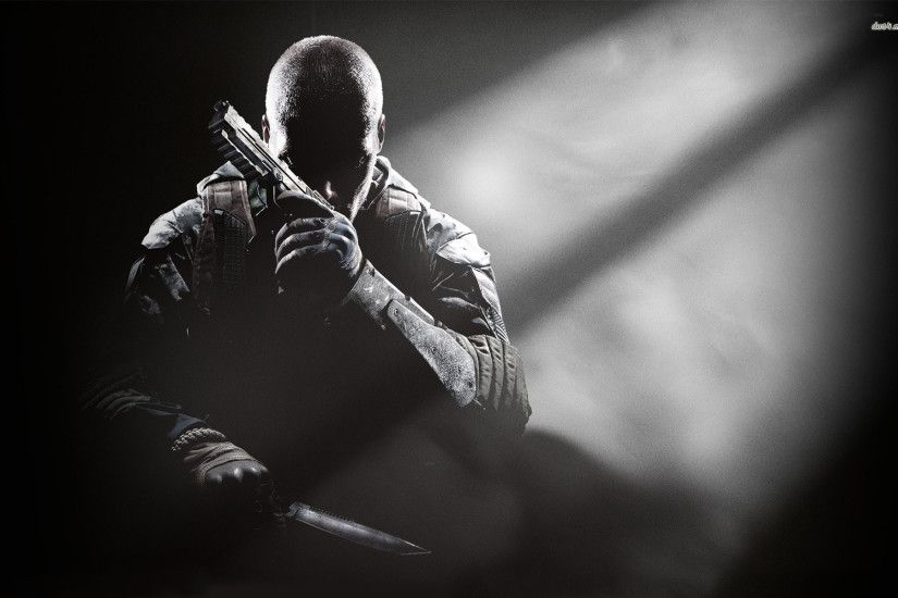 Call of Duty Black Ops 2 HD desktop wallpaper Widescreen High ... - HD