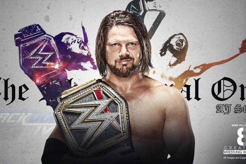 Aj Styles Wallpaper ① Download Free Cool Full Hd Backgrounds For