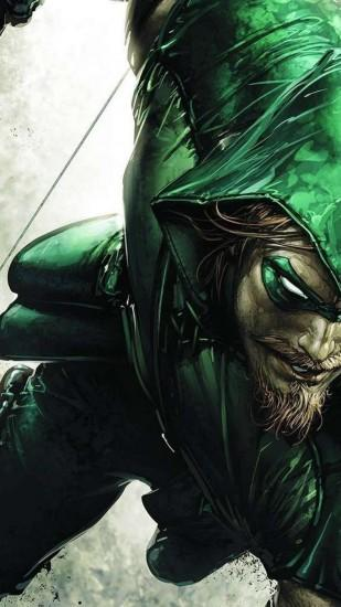 amazing green arrow wallpaper 1080x1920 for iphone