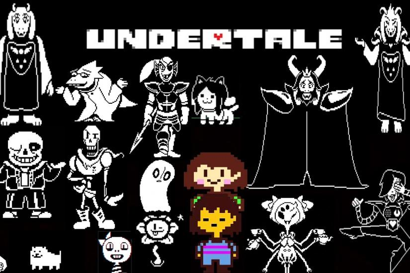 top undertale wallpaper 1920x1200 pictures