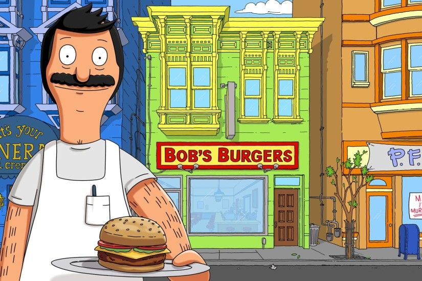 Free Awesome bobs burgers wallpaper, Well Kingsman 2017-03-15