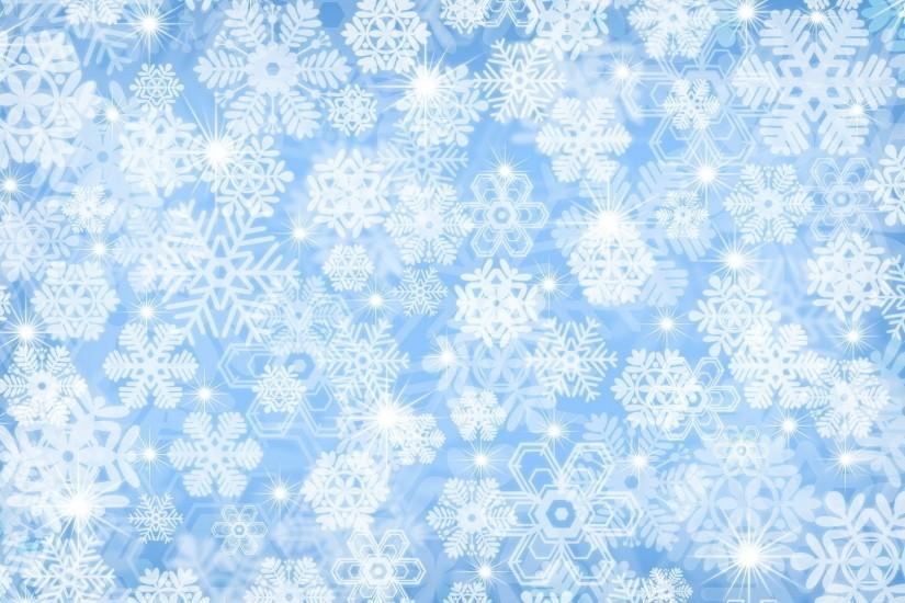 snowflake background 1920x1080 4k