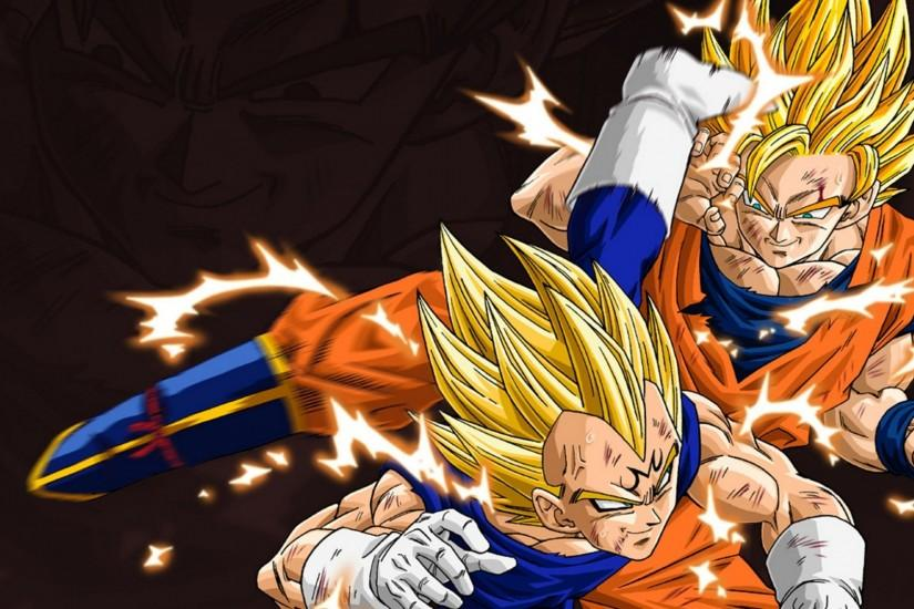 popular goku wallpaper 1920x1200 for mac
