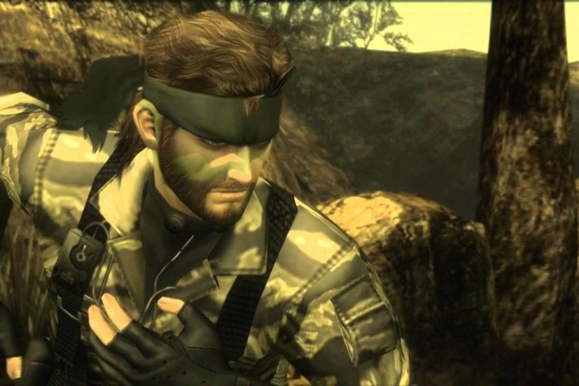 (#19) MGS HD: MGS3: Snake Eater Ep.8 A Jungle Out Here pt.2/ Duel With  Ocelot - YouTube