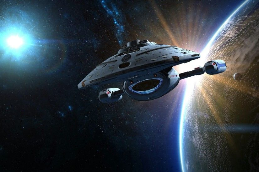 Star Trek HD Wallpapers and Backgrounds