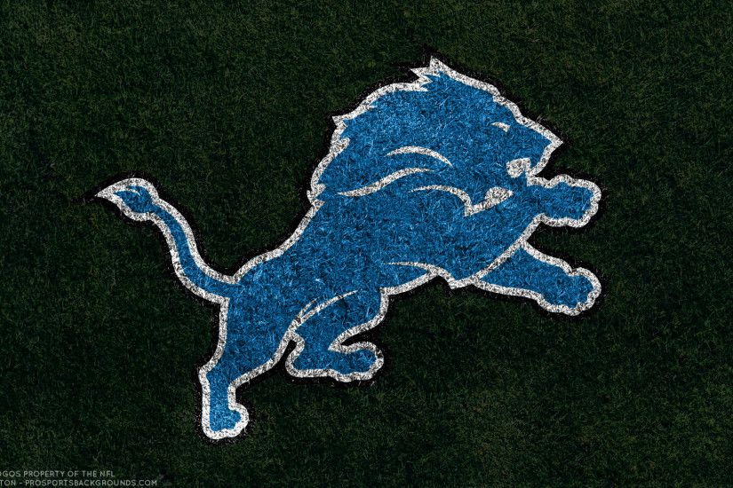 ... Detroit Lions 2017 turf football logo wallpaper free pc desktop computer