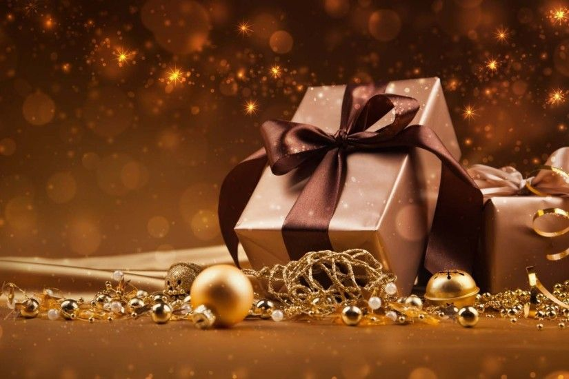 Christmas Gift Box Wallpaper | HD Christmas Wallpaper Free Download ...