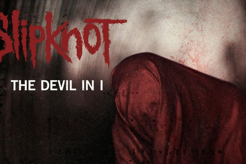 "SLIPKNOT's ""The Devil In I"" Video Coming Tomorrow, New Teaser Available -  Metal Injection"