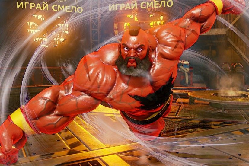 In a game full of well-rounded grapplers, Zangief's great advantage is the  singular power of his throw techniques. His famous spinning piledriver has  ...