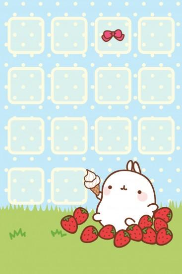 cool kawaii wallpaper 1280x1920