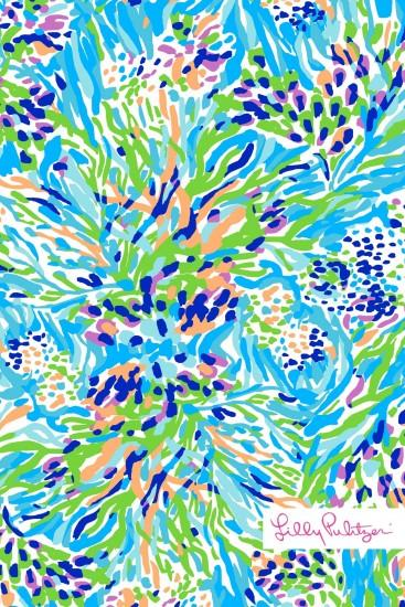 vertical lilly pulitzer backgrounds 1334x2001 ios