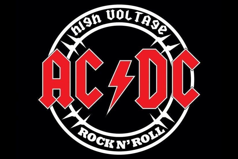acdc : High Definition Background