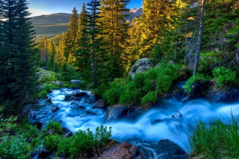 <b>Mountain River Wallpapers</b> | Pictures