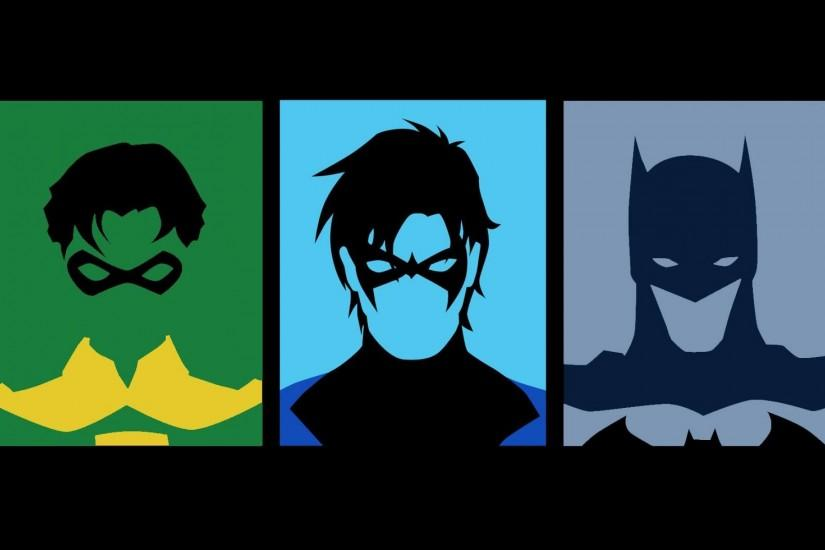 most popular nightwing wallpaper 1920x1200