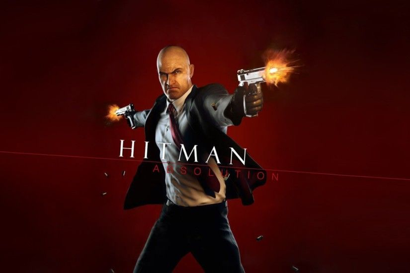 Video Game - Hitman: Absolution Wallpaper