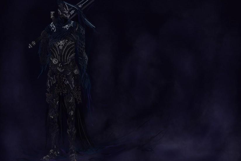 Companion of Sif, Knight of Gwyn, Walker of the Abyss: Knight Artorias ...