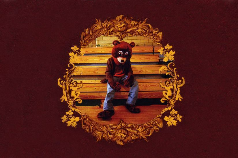 NET | Kanye West The College Dropout