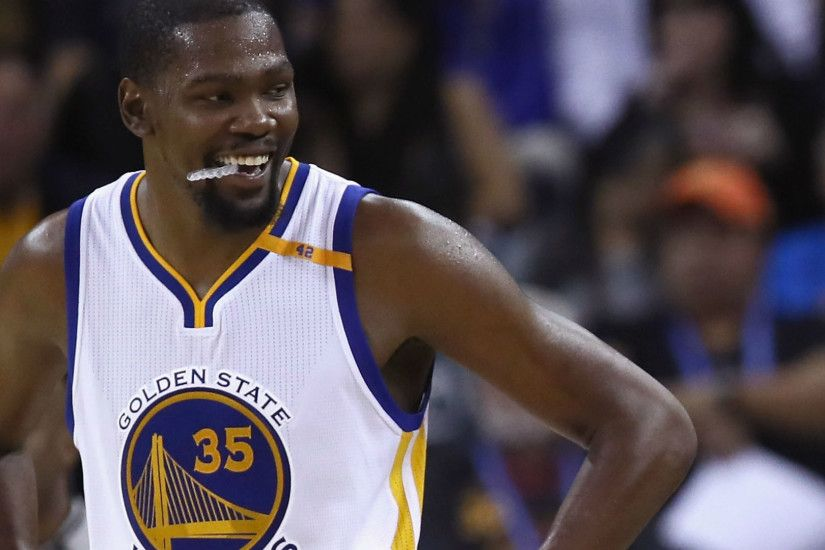 Kevin Durant joined the Warriors because they blew a 3-1 Finals lead | NBA  | Sporting News
