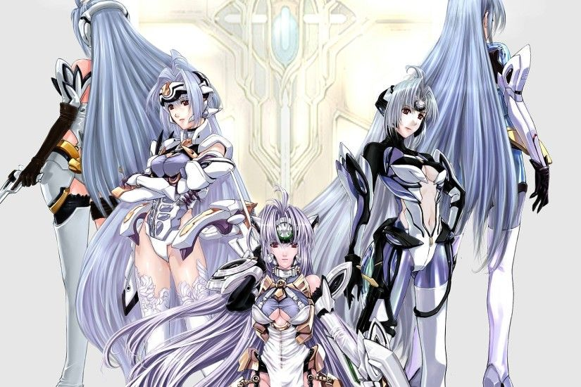 Xenosaga Wallpaper and Background | 1680x1050 | ID:123247 ...