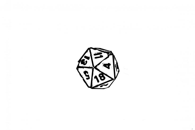 D20 Vector Stock by sanneb ...