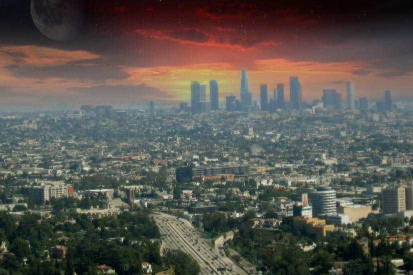 los angeles wallpaper 2560x1600 for lockscreen