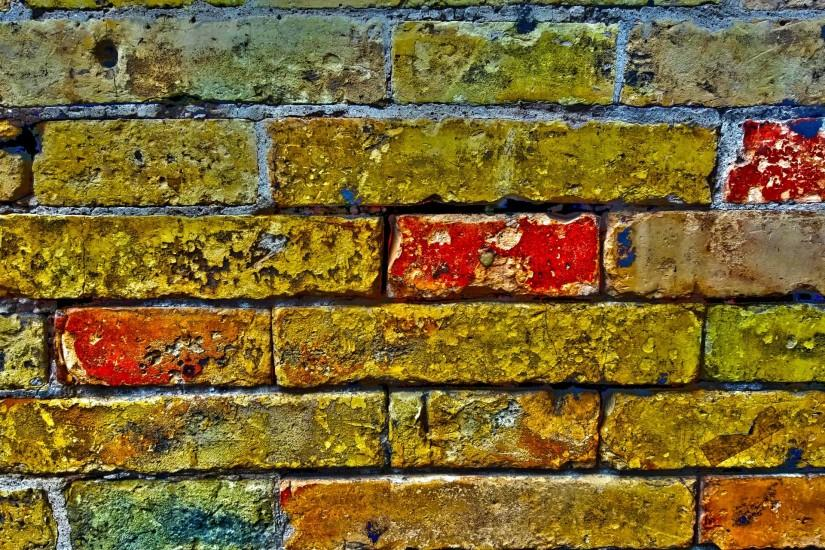 brick wall background 1920x1440 for iphone 5