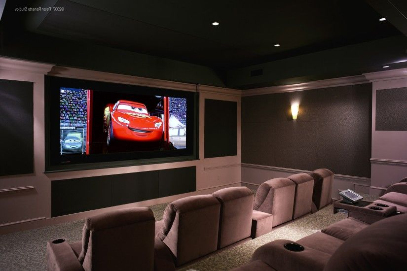 Home Theater Room Design Modern Home Design Small Home Cinema Room, Backgrounds